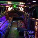 Limo Bus Lansing MI